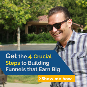 4 Crucial Steps to Building Funnels