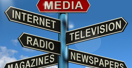 Online Marketing vs Mainstream Media